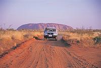 Brun Travel road